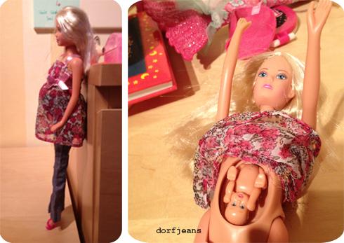 barbie-goes-schwanger-goes-flacher-bauch