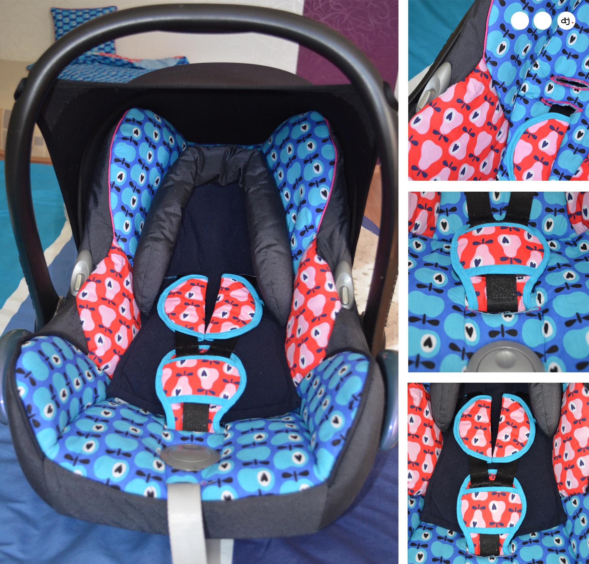 babyschale dorfjeans by anna selbstgen hte kleidung und accessoires. Black Bedroom Furniture Sets. Home Design Ideas